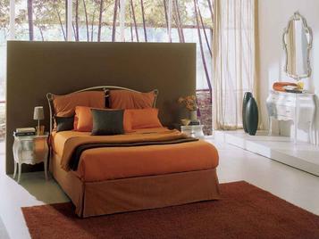 Итальянская спальня Trizia фабрики BONTEMPI CASA