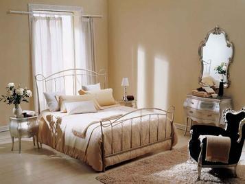 Итальянская спальня Ginevra фабрики BONTEMPI CASA