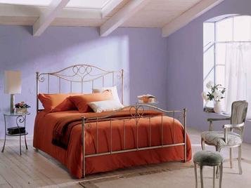 Итальянская спальня Giocondo фабрики BONTEMPI CASA