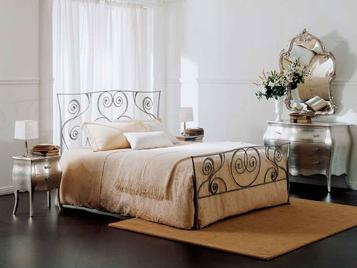 Итальянская спальня Macramè-1 фабрики BONTEMPI CASA