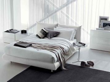 Итальянская кровать CORFù фабрики BONTEMPI CASA