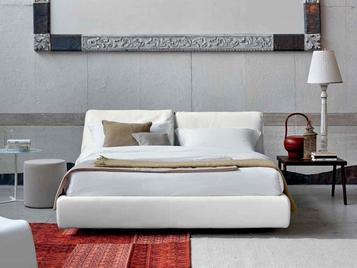 Итальянская кровать KOS фабрики BONTEMPI CASA