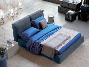 Итальянская кровать JELENA фабрики BONTEMPI CASA