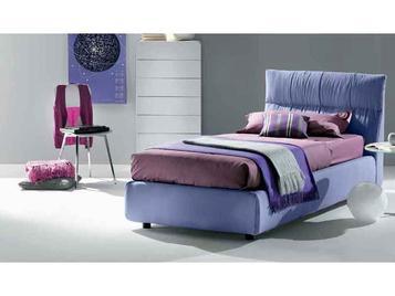 Итальянская кровать ANDROMEDA-1 фабрики BONTEMPI CASA