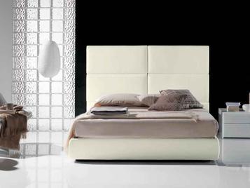 Итальянская кровать VICTOR012 фабрики BONTEMPI CASA