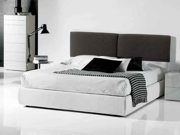 Итальянская кровать VICTOR012-1 фабрики BONTEMPI CASA