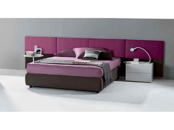 Итальянская кровать VICTOR012-2 фабрики BONTEMPI CASA