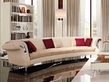 Итальянская мягкая мебель MIAMI фабрики REDECO