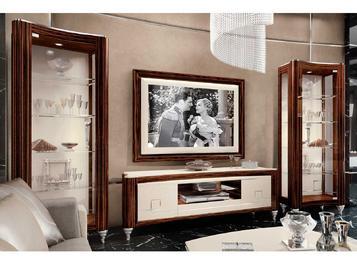 Итальянская мебель для ТВ MIAMI фабрики REDECO