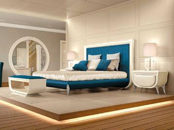 Итальянская спальня MONTE CARLO фабрики REDECO