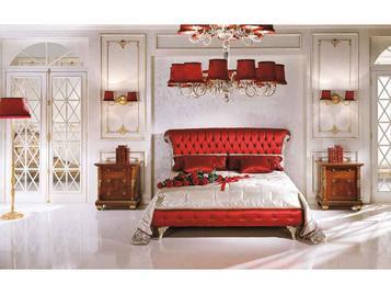 Итальянская спальня Dubai фабрики BIANCHINI