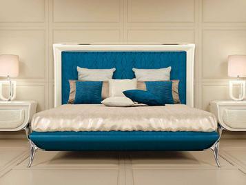 Итальянская кровать 2126 фабрики REDECO