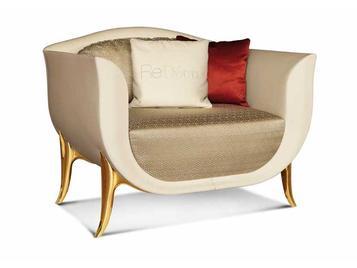 Итальянское кресло 2169 фабрики REDECO