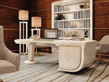 Итальянский письменный стол 2178 фабрики REDECO