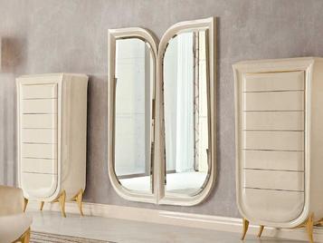 Итальянское зеркало 2190 фабрики REDECO