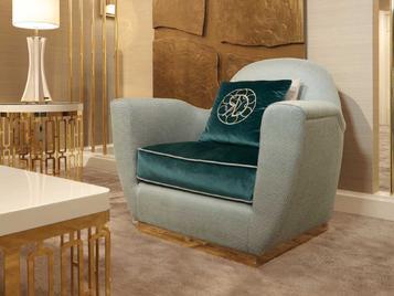 Итальянское кресло 3010  фабрики REDECO