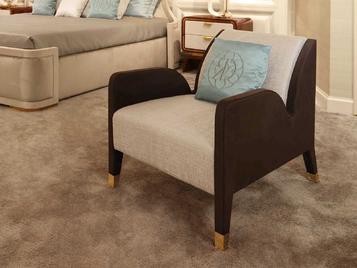 Итальянское кресло 3017 фабрики REDECO
