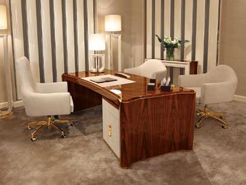 Итальянский письменный стол 1170 фабрики REDECO