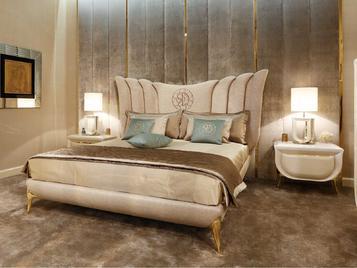 Итальянская кровать 2210 фабрики REDECO