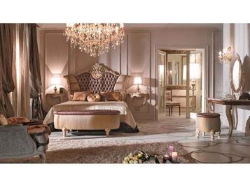 Итальянский спальня Dubai 01 фабрики BIANCHINI