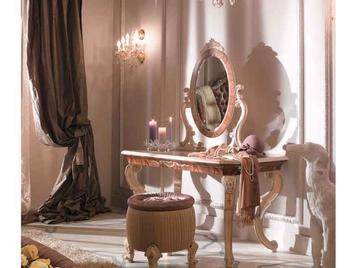 Итальянский туалетный столик Dubai фабрики BIANCHINI