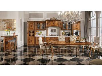 Итальянская кухня Saint Petersburg фабрики BIANCHINI