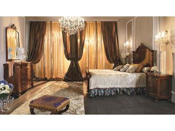 Итальянская спальня Verona фабрики BIANCHINI