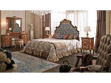 Итальянская спальня Roma фабрики BIANCHINI