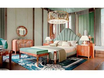 Итальянская спальня Men's lounge фабрики BIANCHINI