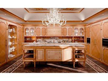 Итальянская кухня Palazzo фабрики BIANCHINI