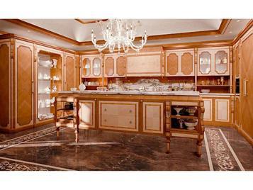 Итальянская кухня Palazzo 01 фабрики BIANCHINI