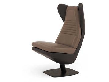Итальянское кресло V011 фабрики ASTON MARTIN
