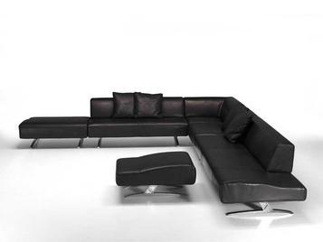Итальянская мягкая мебель V013 фабрики ASTON MARTIN