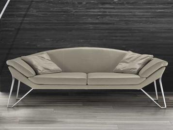 Итальянская мягкая мебель V010 фабрики ASTON MARTIN