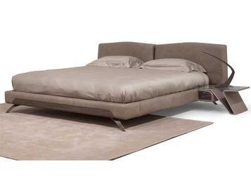 Итальянская кровать V073 фабрики ASTON MARTIN