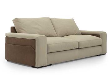Итальянская мягкая мебель V100 фабрики ASTON MARTIN
