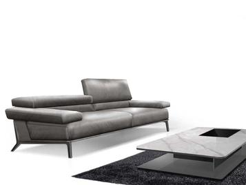Итальянская мягкая мебель V134 фабрики ASTON MARTIN