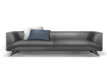Итальянская мягкая мебель V195 фабрики ASTON MARTIN