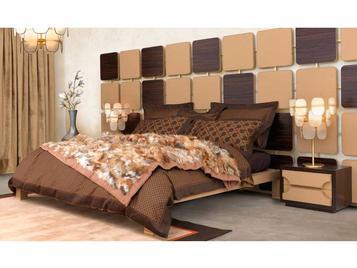 Итальянская кровать BELFIORE фабрики GHERARDINI HOME