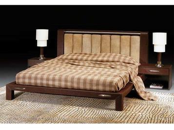 Итальянская кровать TOURING фабрики TONINO LAMBORGHINI