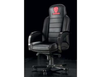 Итальянское кресло CARBON TOURING фабрики TONINO LAMBORGHINI