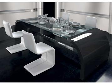 Итальянский стол PJ016 фабрики TONINO LAMBORGHINI