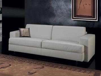 Итальянский диван-кровать TL730 фабрики TONINO LAMBORGHINI