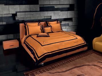 Итальянская кровать TL240 фабрики TONINO LAMBORGHINI