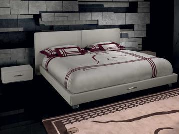 Итальянская кровать TL230 фабрики TONINO LAMBORGHINI