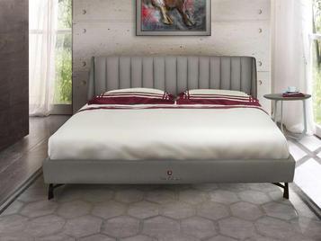 Итальянская кровать HIDRA фабрики TONINO LAMBORGHINI