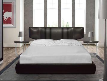 Итальянская кровать METIS фабрики TONINO LAMBORGHINI