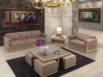 Итальянская мягкая мебель TRAFALGAR фабрики FORMITALIA