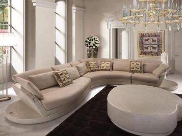 Итальянская мягкая мебель PLACE ART фабрики FORMITALIA