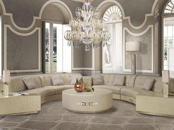 Итальянская мягкая мебель MODERN SITTING MY 09 фабрики FORMITALIA